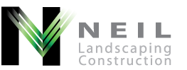 Neil Landscaping Construction