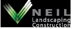 Neil Landscaping Construction